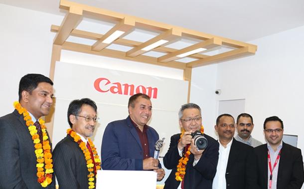 Canon India Launches Canon Image Square 3.0