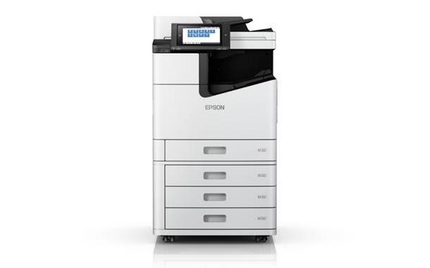Epson Debuts High-speed Enterprise Inkjet Printer in India