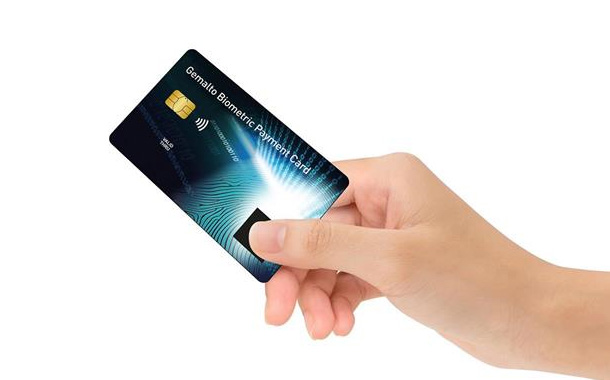 Gemalto Launches First Biometric EMV Card for Contactless Payments
