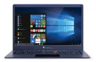 iBall launches Laptop 'CompBook Exemplaire+', with optional Hard drive
