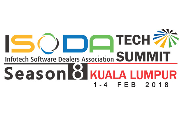 ISODA announces the 8th edition of TechSummit at Kuala Lumpur