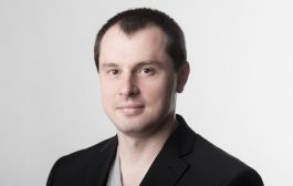 Kaspersky Lab Names Alexander Moiseev as Chief Business Officer