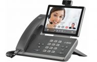 Matrix SPARSH VP710 – the Smart Video IP Deskphone
