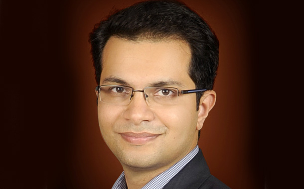 In2IT Ropes in Parichay Joshi as CEO for Enterprise Business Services