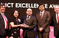 Acer ITS Scoops Global ICT Excellence Award
