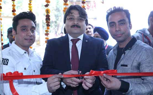 Canon India Installs 100 ppm imagePRESS C10000VP in Delhi