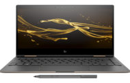 HP Debuts Spectre x360 laptop in India