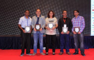ISODA TS8 Awarded Partners for their Performance