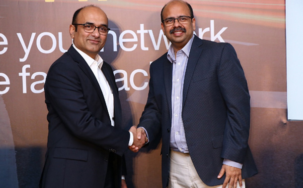 Netmagic Partners with Nokia's Nuage Networks to Provide Managed SD-WAN Service