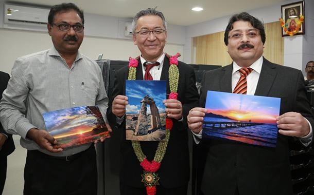 Canon DreamLabo 5000 witnesses 7th Installation in India