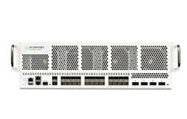 Fortinet Releases Industry's Fastest 100 Gbps+ Next-Generation Firewall Appliance