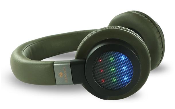 Zebronics Rolls out its Latest Neptune Wireless Headphones