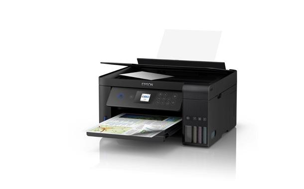 Epson Tops Inkjet Printer Market in India