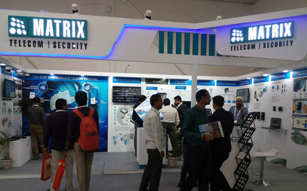 Matrix Finishes Convergence India 2018 On A High Note