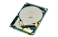 Toshiba Releases New 2 TB Hard Disk Drive for Client Storage Applications