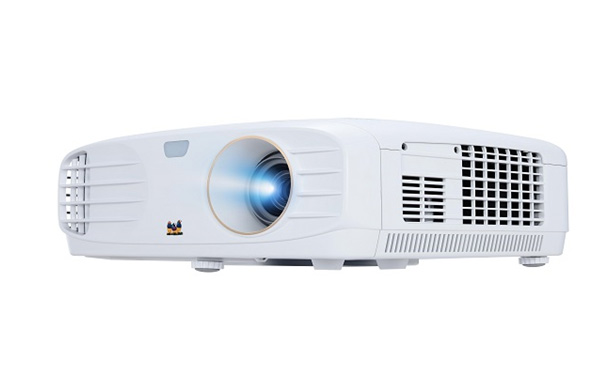 ViewSonic Bolsters its Projector Line-up with 4K UHD Projector