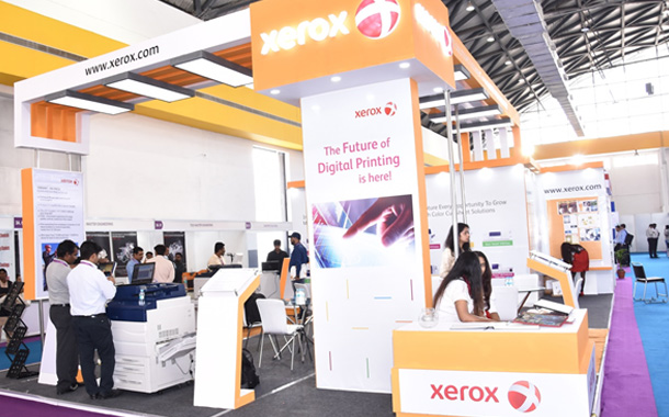 Xerox Showcases key offerings in Hyderabad