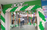 ACER Strengthens Retail Presence with 9th Exclusive Store