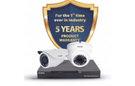 D-Link Extends 5 Years Warranty on its CCTV products, Touts First in Industry
