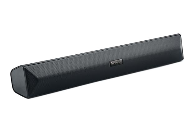 Portronics Unveils Pure Sound Pro III Soundbar