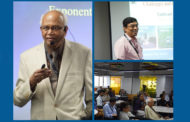 ThoughtWorks Engineering Hosted Computational Science and Engineering Symposium in Pune