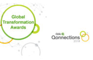 Winners of Qlik Global Transformation Awards Revealed