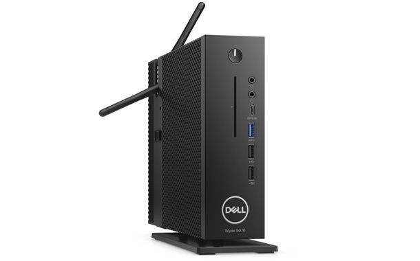 Dell Wyse 5070 thin client | SMEChannels
