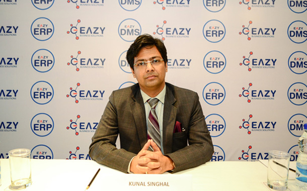 EAZY Business Solutions has grown 65% growth