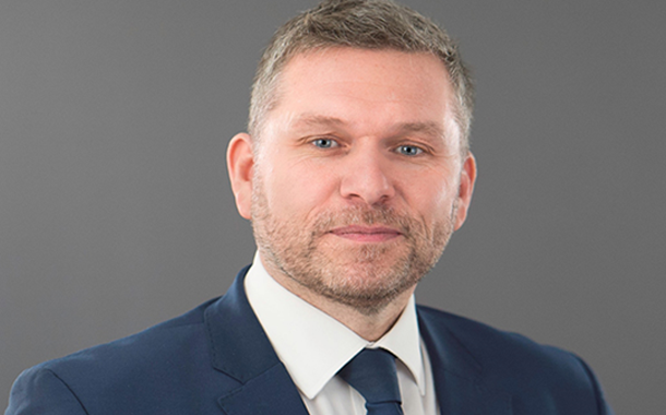 Oncam Elevates Simon Reed to Vice President of Sales for EMEA and Asia