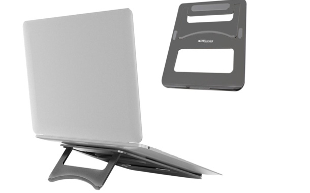 Portronics Introduces 'My Buddy M' laptop stand