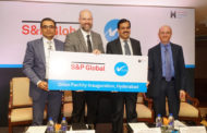 Ness Digital Engineering, S&P Global Open World-Class Innovation Center in Hyderabad