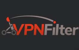 IOT botnet - VPNFilter infected 500,000 devices+