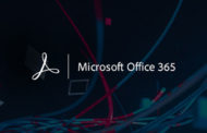 Adobe Expands Microsoft Partnership with New PDF Services Integrations Across Office 365