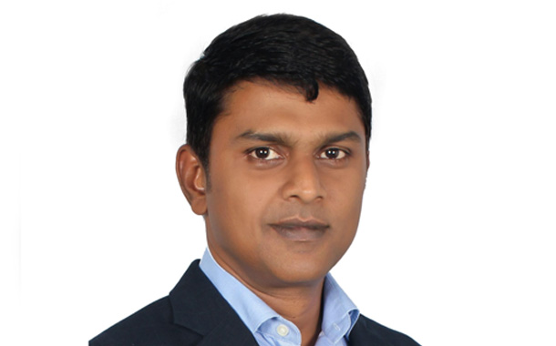 Citrix Hires Raghuram Krishnan to Strengthen Channel Leadership in India