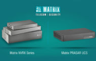 Matrix to Host Exclusive Telecom and Security Solutions at Matrix Insight, Riyadh