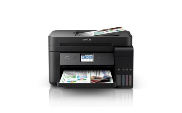 Epson InkTank Inkjet Printers Achieve Cumulative Global Sales of 30 Million Units