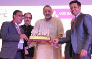 Matrix Awarded the Prestigious India SME 100 Award 2018!