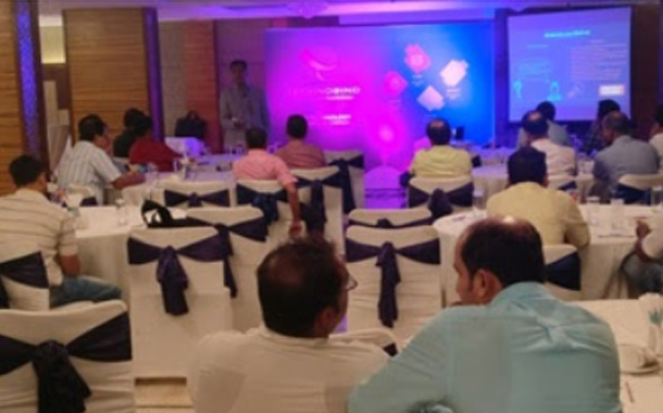 TechnoBind Successfully Conducts Partners Meet in Kolkata