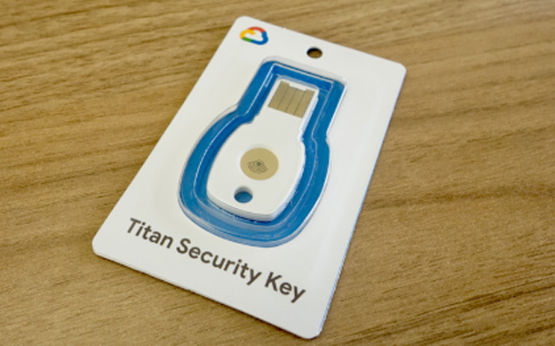 Google To Release Titan Security Key by The End Of Summer