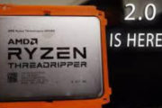 AMD Releases World's Most Powerful Desktop Processor