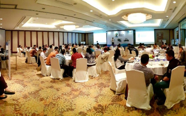 Successful Conclusion to the Matrix Maiden Solution Conference Insight held in Indonesia
