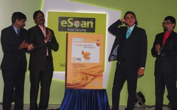 eScan Celebrates 25 Years of Success with Partnersk