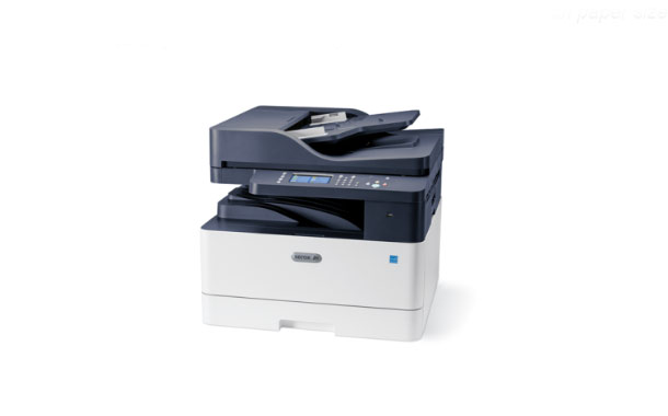 New Xerox Monochrome Multifunction Printers Help SMBs Transform the Way They Work