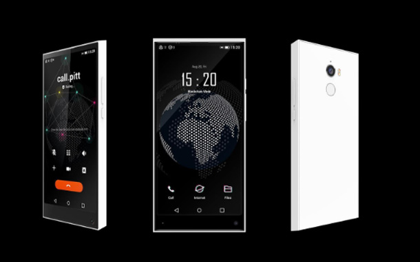 Pundi X unveils blockchain-powered phone