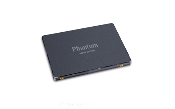 "iBall Launches High Speed SSD Storage - ""Phantom"""