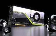 PNY, Boston showcases NVIDIA Quadro RTX GPU at Broadcast India Show 2018