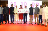 Rashi Peripherals Rejuvenates its Corporate Identity; Now Known as RP tech India