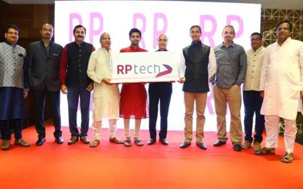 Rashi Peripherals Rejuvenates its Corporate Identity; Now Known as RP tech India