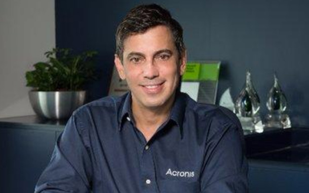 ACRONIS TRUE IMAGE 2019 STOPPED MORE THAN $100 MILLION IN RANSOMWARE DAMAGES