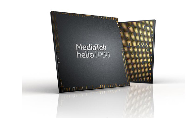MediaTek's Helio P90 an AI Powerhouse for Smartphone Photography